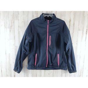 Vineyard Vines athletic jacket L